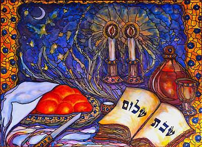 Shabat with rabbi Haim Casas