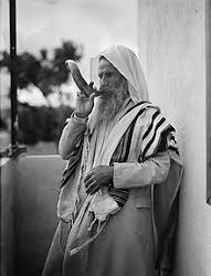 Rosh Hashana and the encountering of God