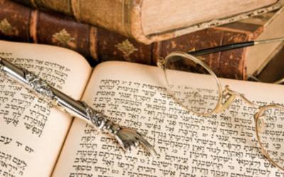 Beit Midrash avec la Maison du Judaïsme Libéral de Toulouse