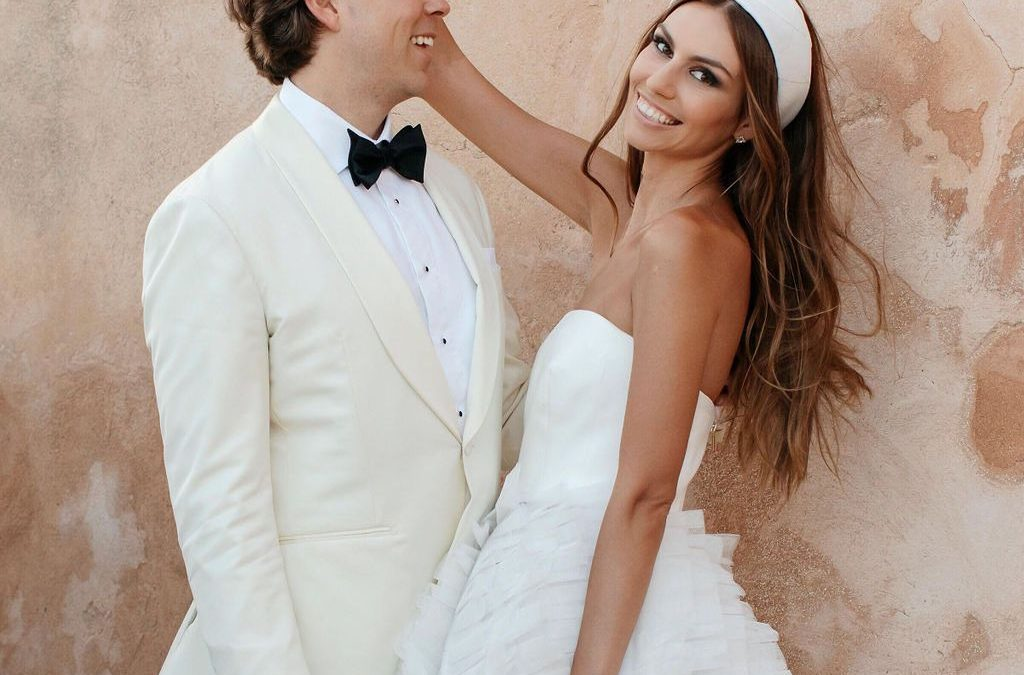 The Most Magical Jewish Wedding in Seville