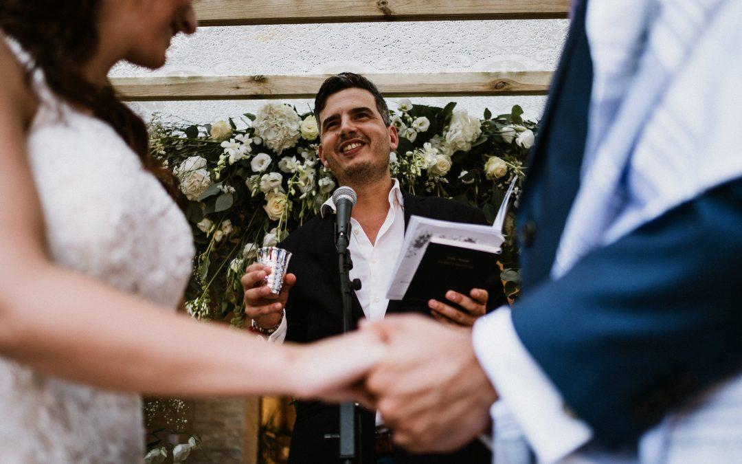 Votre mariage juif en France