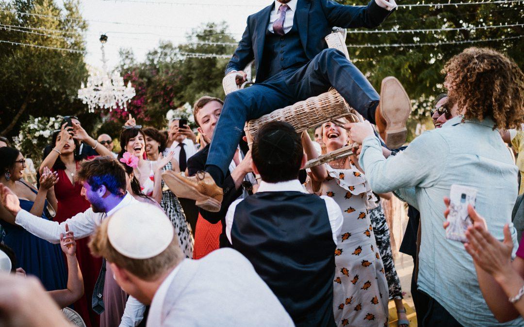 Votre Mariage Juif en France et Espagne