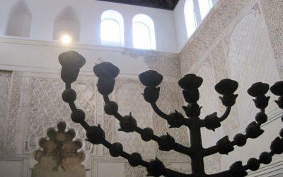Jewish Cordoba Tour